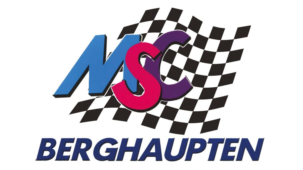 Logo Motorsport Club Berghaupten