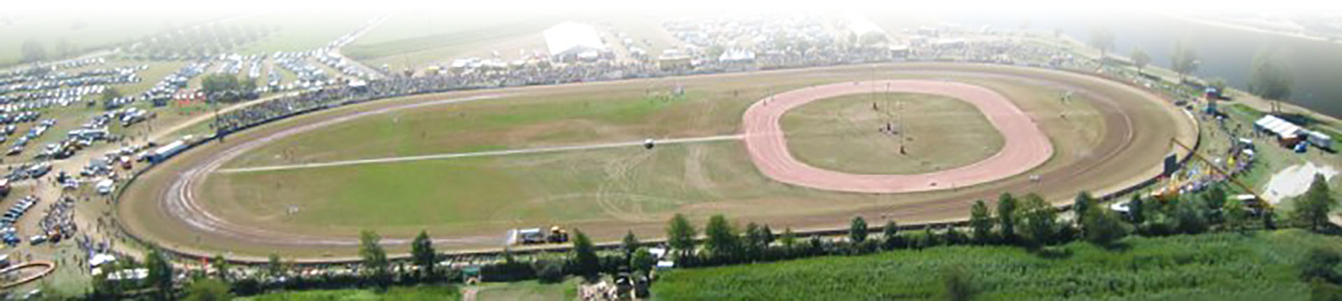 Luftaufnahme Gelände MSC Berghaupten