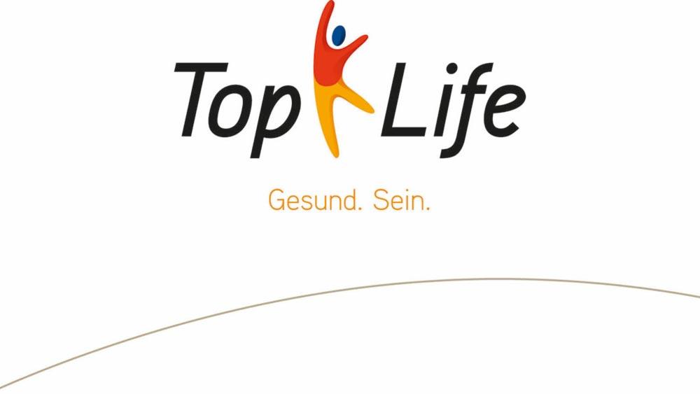 Top Life - Sponsor MSC Berghaupten