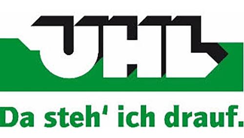 Uhl Kies – Transportbeton – Betonerzeugnisse - Sponsor MSC Berghaupten