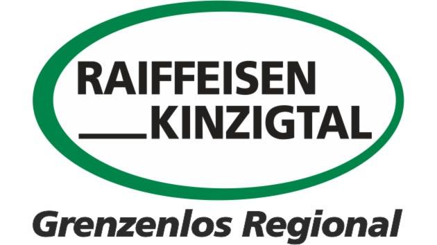 Raiffeisen Kinzigtal - Sponsor MSC Berghaupten